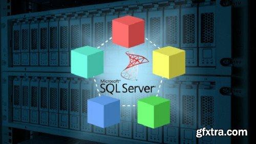 SQL Server Tutorial (Updated 10/2019)