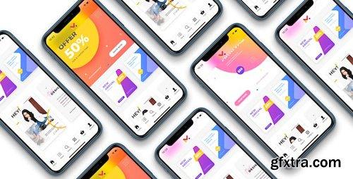CodeCanyon - Ionic WooCommerce marketplace mobile app - WCFM Marketplace v2.7 - 23706581