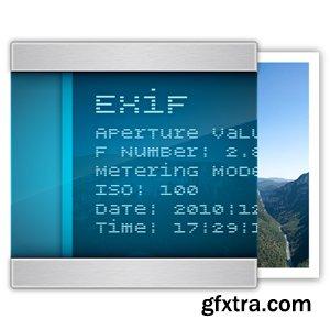 ExifEditor 1.1.14 MAS