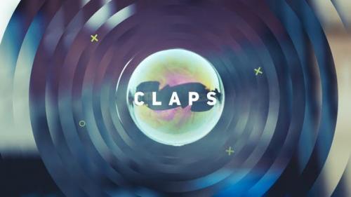 Videohive - Claps Opener
