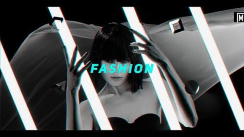 Videohive - Hip Hop Fashion Promo