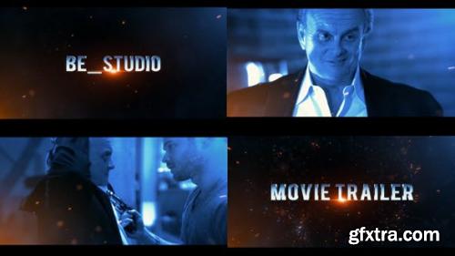 Videohive Movie Trailer 21162227