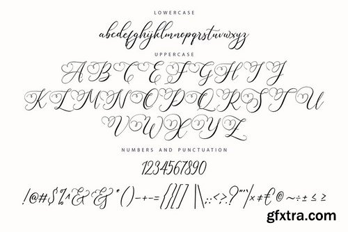 CM - Sugarberry Modern Script Font 4271761
