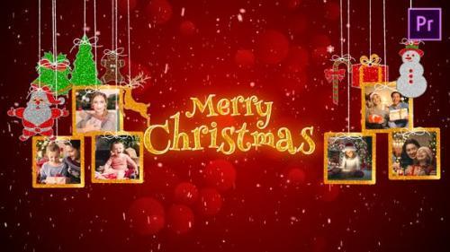 Videohive - Christmas Joy