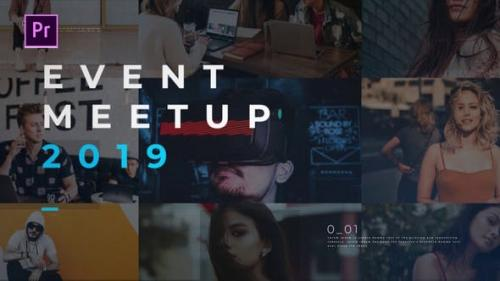 Videohive - Event Meetup Promo