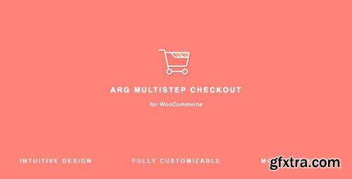 CodeCanyon - ARG Multistep Checkout for WooCommerce v3.9 - 18036216