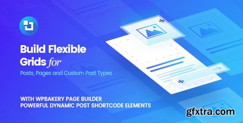 CodeCanyon - Smart Grid Builder v1.2.3 - WPBakery Page Builder Add-on - 22097388 - NULLED