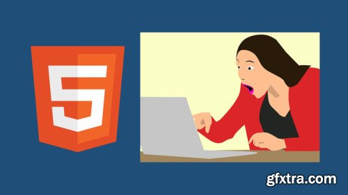 HTML5 : Pure HTML code for Beginner to Expert