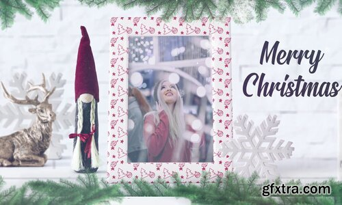Videohive - Christmas Gallery - 22955154