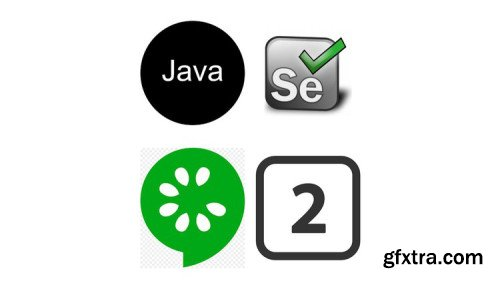 Java Selenium Cucumber Framework Part 2