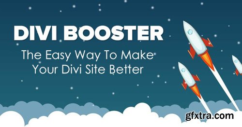 Divi Booster v3.0.9 - WordPress Plugin For Divi Theme