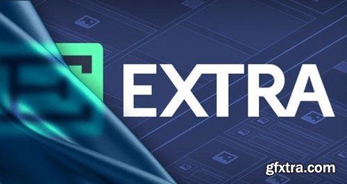 Extra v4.0.6 - WordPress Theme - ElegantThemes