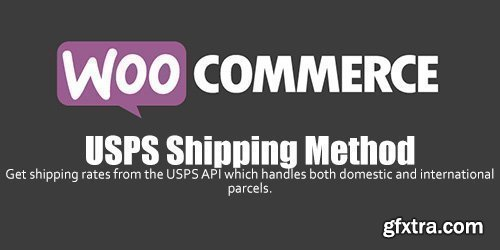 WooCommerce - USPS Shipping Method v4.4.34