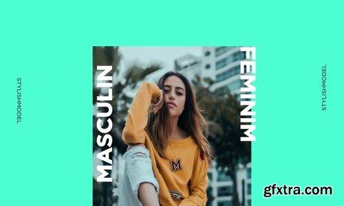 Videohive - Colorful Fashion Promo Festival - 24295112