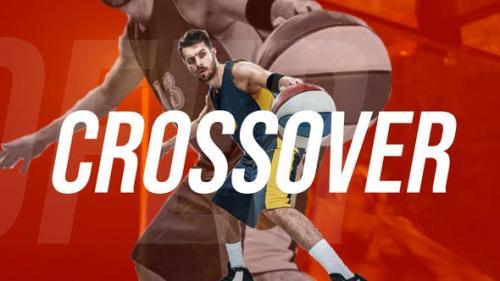 Videohive - Basketball Sport Promo