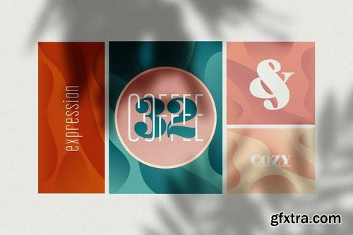 CM - Norfolk - Font Pair Serif & Sans 4262973