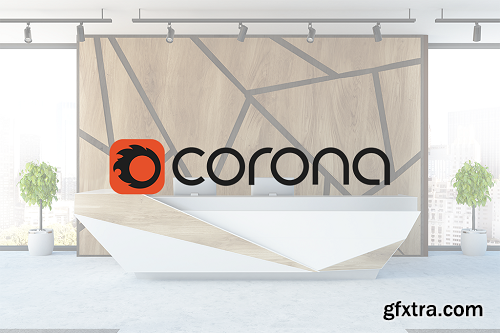 Corona Renderer 4 (hotfix 1) for 3ds Max 2013 - 2020