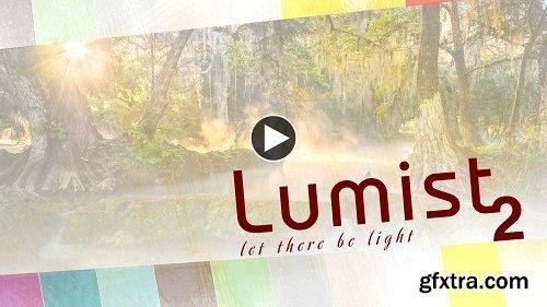 Seim Lumist 2 for Adobe Photoshop