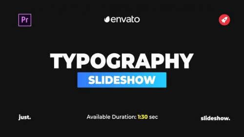 Videohive - Beautiful Typography - for Premiere Pro | Essential Graphics