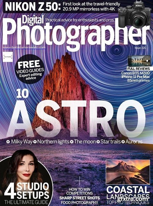 Digital Photographer - Issue 220, 2019