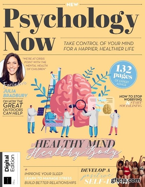 Psychology Now - First Edition 2019