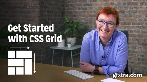 CSS Essentials: Getting Started with CSS Grid
