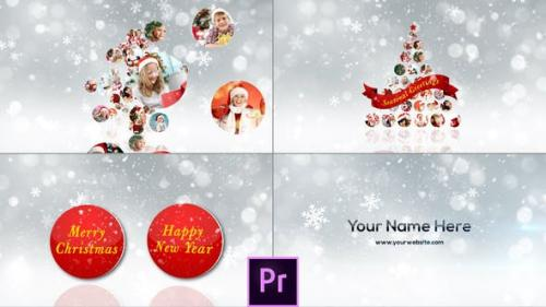 Videohive - Christmas Opener - Premiere Pro
