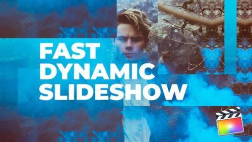 Videohive - Fast Dynamic Slideshow