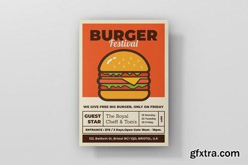Food Flyer 1