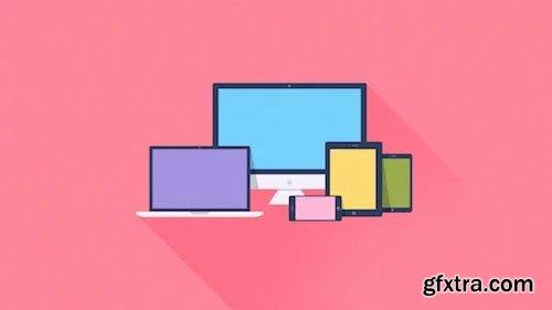 Mobile First & Responsive Web Design: Build Modern Websites!