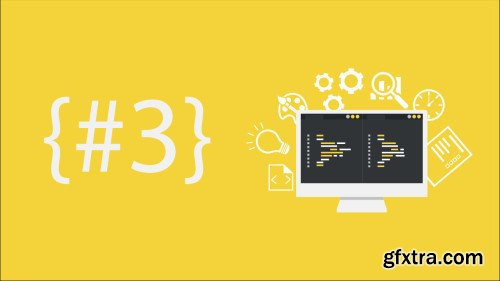 Full Stack Web Development for Beginners- Part 3: Javascript and API\'S