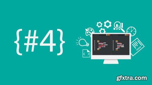 Full Stack Web Development for Beginners- Part 4: Final Project, Node, Express & MongoDB