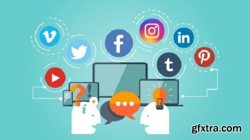 Social Media Marketing Course - Multiple Platform Guide
