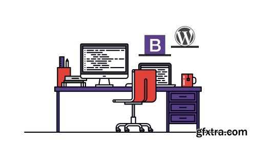 Bootstrap to WordPress: Build Custom Responsive themes!