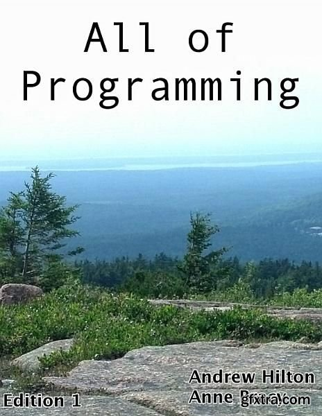 All of Programming, 2nd edition