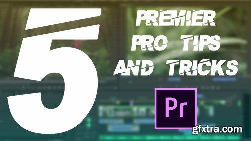 Adobe Premier Pro Additional Basics