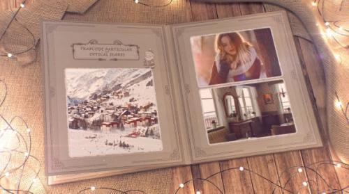 Videohive - The Book