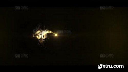 MotionElements - Light Logo Reveal - 10416309