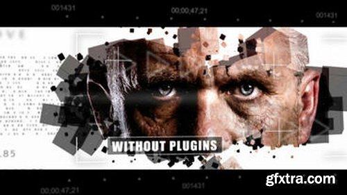MotionElements - Epic Inspiring Cinematic Particular Slideshow - 10507947