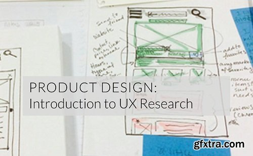Product Design: Introduction to UX Research