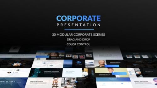 Videohive - Corporate Presentation
