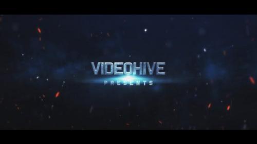 Videohive - Arcane Trailer