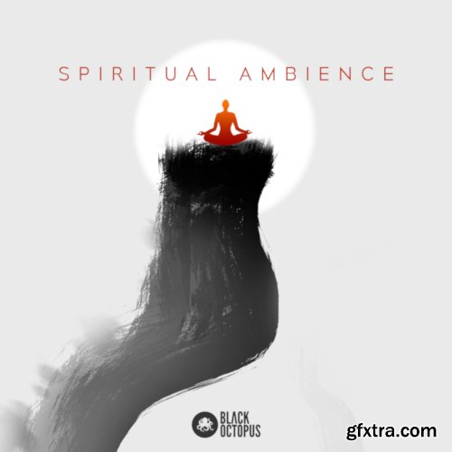Black Octopus Sound Spiritual Ambience WAV-DECiBEL