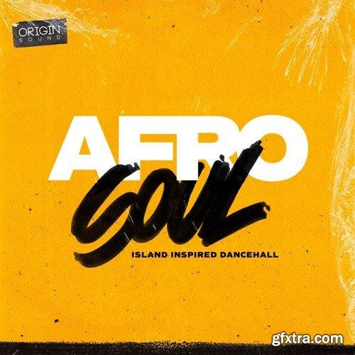 Origin Sound Afro Soul WAV-DECiBEL