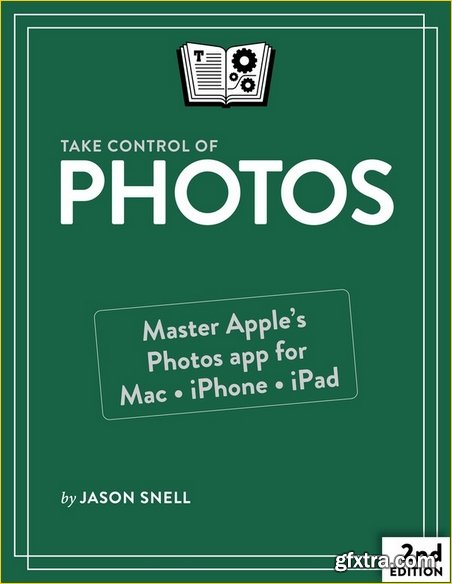 Take Control of Photos, 2nd Edition