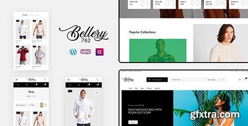 ThemeForest - Bellery v1.0.2 - Modern & Minimal WooCommerce Theme - 24769392