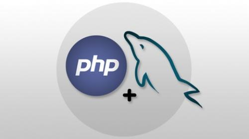 Udemy - PHP & MySQL - Certification Course for Beginners