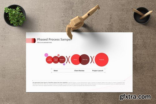 Fourty - Powerpoint Template