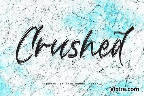 CM - Crushed 3755957