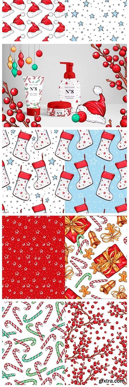 Big Xmas Patterns Collection 2011461